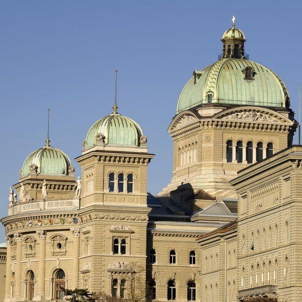 Parlamentsdienste 3003 Bern